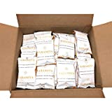Signature House 'Breakfast Blend' Coffee Delicious, Gourmet Coffee- Pre Measured 2 ounce portion bags (SINGLE POT). 36 Packets per box. Perfect, Smooth, Medium Roast for Drip Coffee Makers