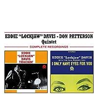 Trackin' + I Only Have Eyes For You + 2 Bonus Tracks