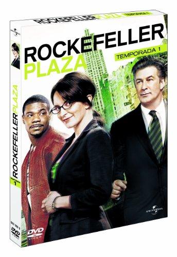 Rockefeller Plaza (1ª temporada) [DVD]