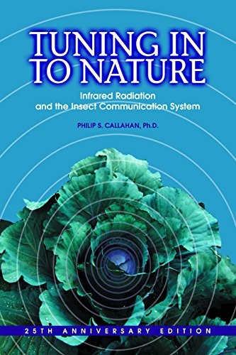 Tuning in to Nature: Infrared Radiation and the Insect Communication System (English Edition)