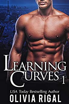 Learning Curves 1 by [Olivia Rigal]