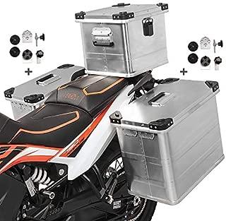 Shiwaki Silenciador De Escape Silenciador De Escape En /ángulo De 2 Piezas 48 Mm Motocicleta Inserto Deflector DB Killer
