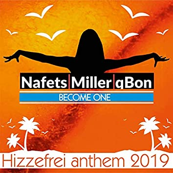 Become One (Hizzefrei Anthem 2019)
