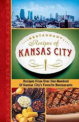 Restaurant Recipes of Kansas City