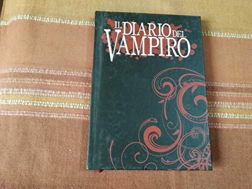 """Agenda del vampiro (agendina gadget in omaggio con lacquisto del volume """"La genesi. Il diario del vampiro"""" di Lisa J. Smith (9788854123793) e un altro libro della saga)"""