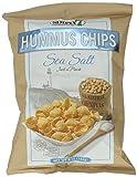 Simply 7 Chip Hummus Sea Salt, 5 Ounce