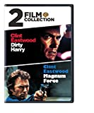 Dirty Harry/Magnum Force DBFE (DVD)
