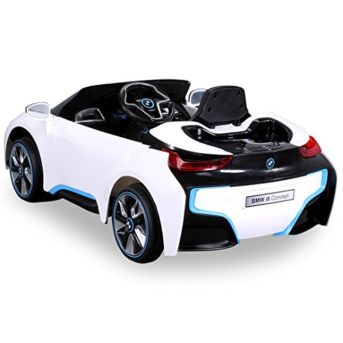 Actionbikes Motors Kinder Elektroauto BMW I8