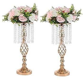 Best wedding vases centerpieces Reviews