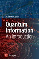 Quantum Information: An Introduction