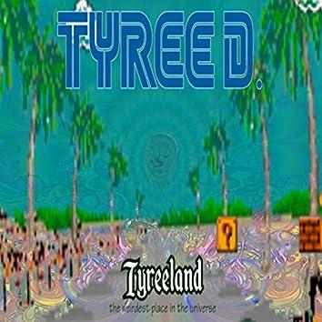 Tyreeland