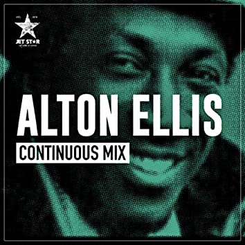 Alton Ellis Reggae Mix