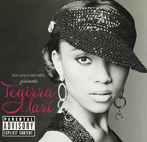 Roc-A-Fella Presents Teairra