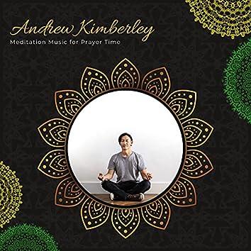 Meditation Music For Prayer Time
