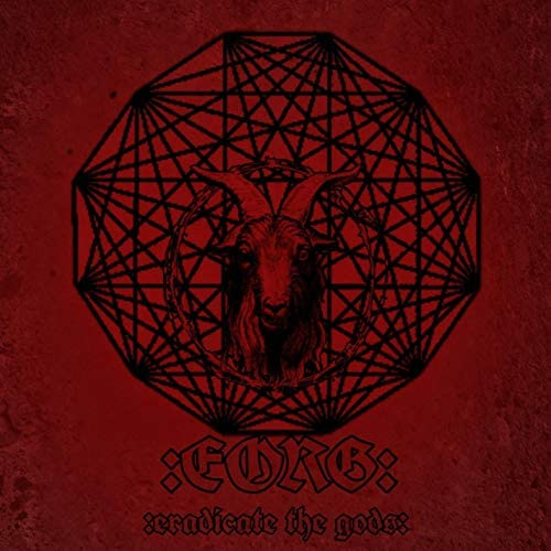 Esoteric Order Of The Red Goat