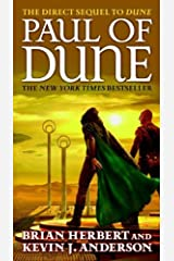 Paul of Dune: Book One of the Heroes of Dune Kindle Edition