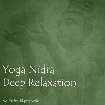 Yoga Nidra: Deep Relaxation