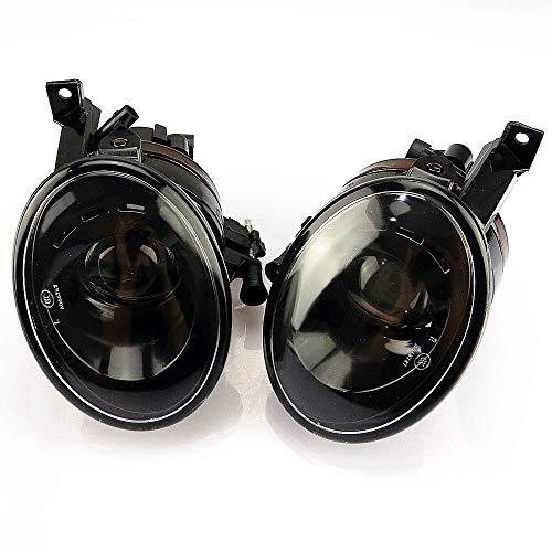 Luces antiniebla para parachoques delantero izquierdo + derecho para Golf MK6 Tiguan 5KD941699 5KD 941 699 5KD941700 5KD 941 700