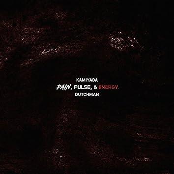 Pain Pulse & Energy