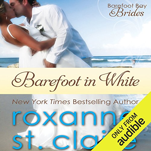 Barefoot in White cover art