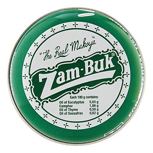 ZAM-BUK Lip Balm