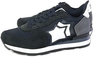 [アトランティックスターズ] アンタレス 靴 メンズ スニーカー ネイビー (ANTARES NGN-31NY NAVY) 19AW [並行輸入品]