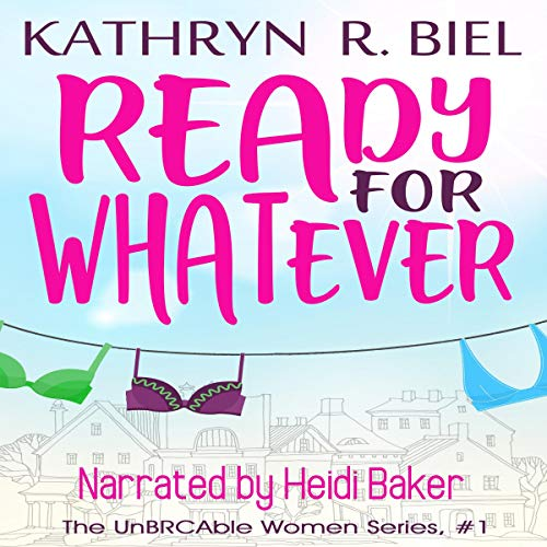 Ready for Whatever  By  cover art