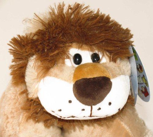 "My Pet Pillow Lion Plush Doll Stuffed Toy 16"""