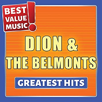 Dion & The Belmonts - Greatest Hits (Best Value Music)