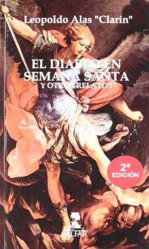 El diablo en Semana Santa y otros relatos (Libros de Mejor Vista)