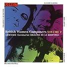 British Women Composers Volume 2