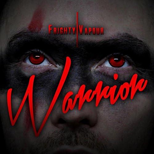 MC Vapour & Frighty