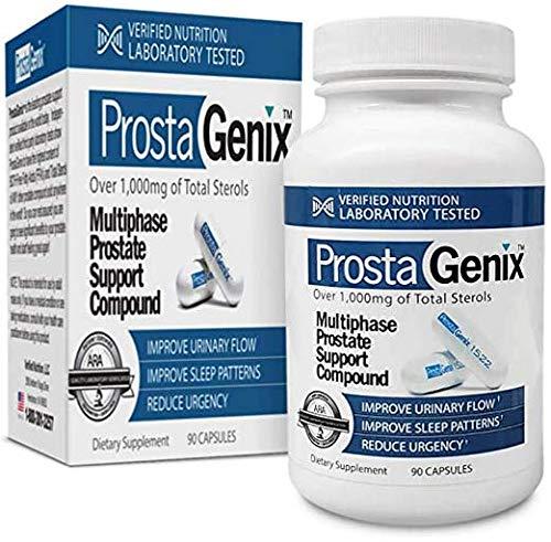 ProstaGenix Multiphase Prostate...