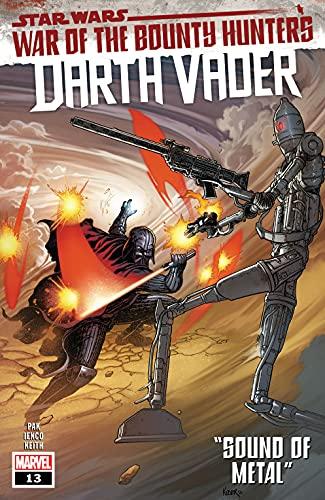 Star Wars: Darth Vader #13 (Star Wars: Darth Vader (2020-)) (English Edition)