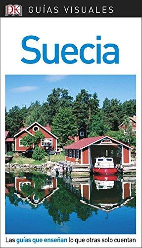 Guía Visual Suecia: Las guías que enseñan lo que otras solo cuentan (Guías visuales)