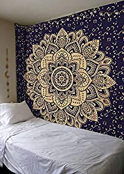 Tapestry wall decoration for bedroom