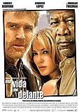 Una vida por delante [DVD]