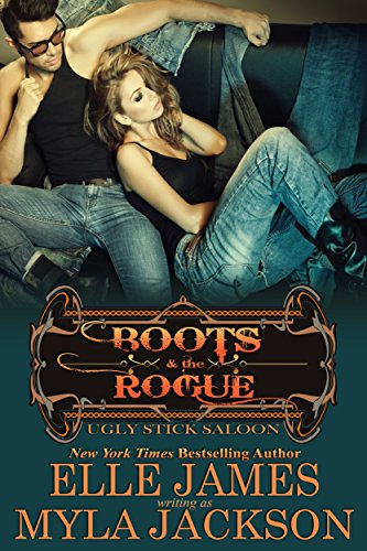 Boots & the Rogue (Ugly Stick Saloon Book 13) (English Edition)