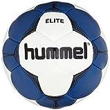 Angelof - Hummelsmu elite, Baln de Balonmano - Blanco (white/blue), Talla 3