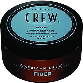 American Crew Fiber Pliable Molding Cream Hair Styling Creams (85g/3 Oz)