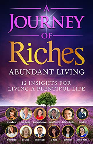 Abundant Living : A Journey of Riches