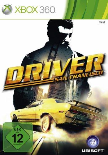 Driver - San Francisco [Software Pyramide] [Importación alemana]