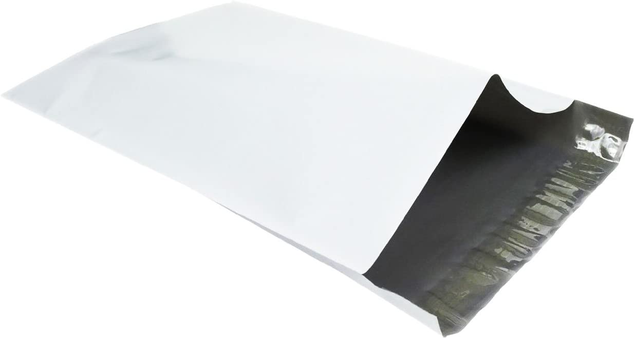 AbleMailer Poly Houston Mall Mailer Shipping Mailing Envelope Bags Polybag 2. Sale special price