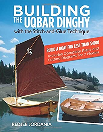 Building the Uqbar Dinghy