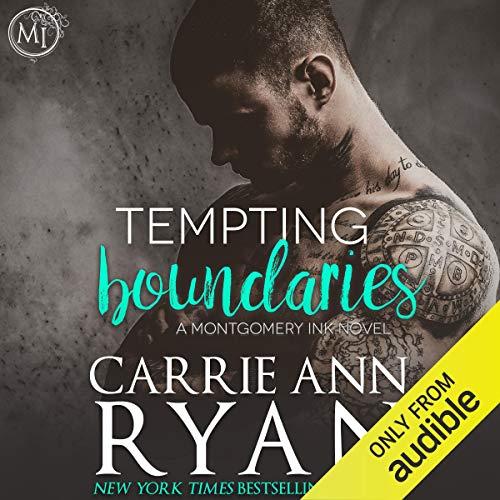 Tempting Boundaries cover art