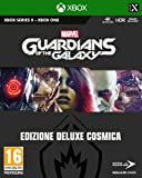 marvel's guardians of the galaxy - edizione deluxe cosmica - xbox one