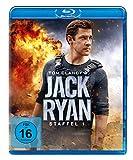 Tom Clancy's Jack Ryan - Staffel 1 [Blu-ray]