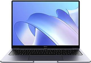 HUAWEI MateBook 14 2021 Laptop, 14 inches 2K FullView Display Ultrabook,Intel® Core™ i5-1135G7 processor,8GB RAM, 512 GB S...