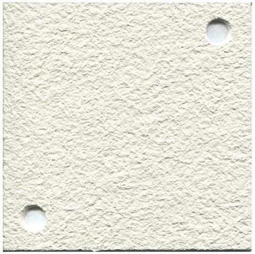 Buon Vino Super Jet Filter Pads #1, 8.0 Micron, White (Pack of 51) by Ubrewusa