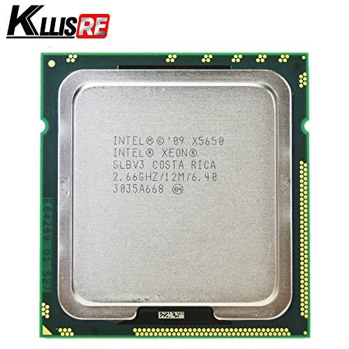DIPU WULIAN Intel Xeon X5650 SLBV3 Processor Six Core